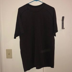 Men's Lululemon Metal Vent T-Shirt